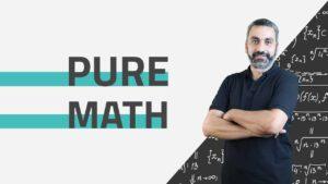 pure math