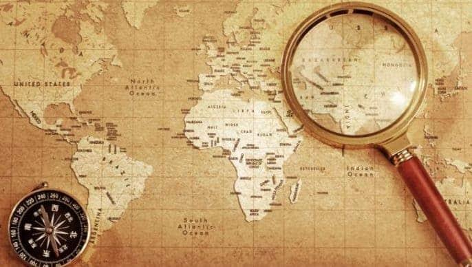 جغرافيا | الثاني الثانوي