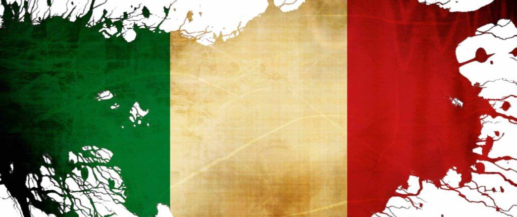 اللغة الأيطالية | الثاني الثانوي